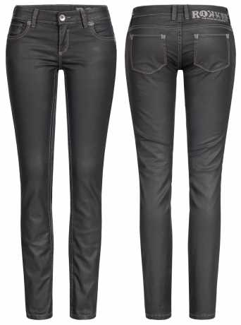 Rokker The Black Diva Jeans