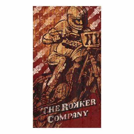 Rokker Rokker Tube TRC Cafe Racer  - 8145ROK