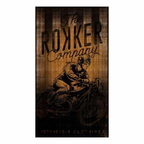 Rokker Rokker Tube TRC Cafe Racer  - 8146-1