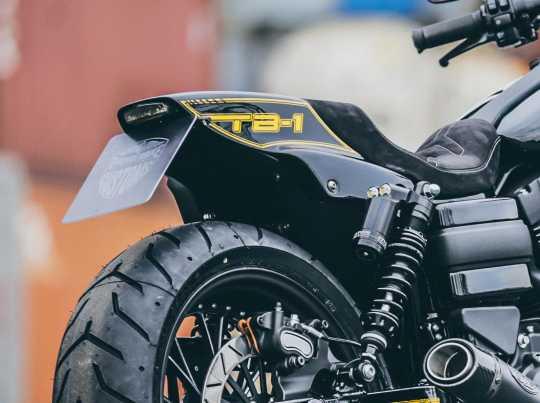 Thunderbike Heckumbaukit Café Racer  - RRC DH10
