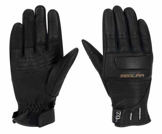 Segura Segura Horson Gloves Black CE  - 573936V