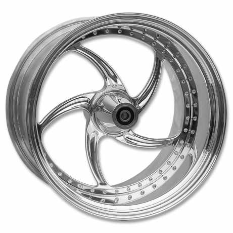 Thunderbike Thunderbike Sunbeam Wheel 4.5x18 DF  - 82-77-050-010DF