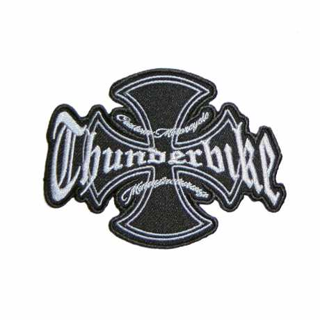 Thunderbike Clothing Thunderbike Patch Cross  - 19-99-040
