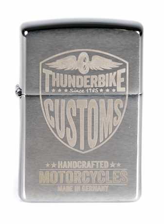 Thunderbike Clothing Zippo Thunderbike New Custom  - 18-99-101