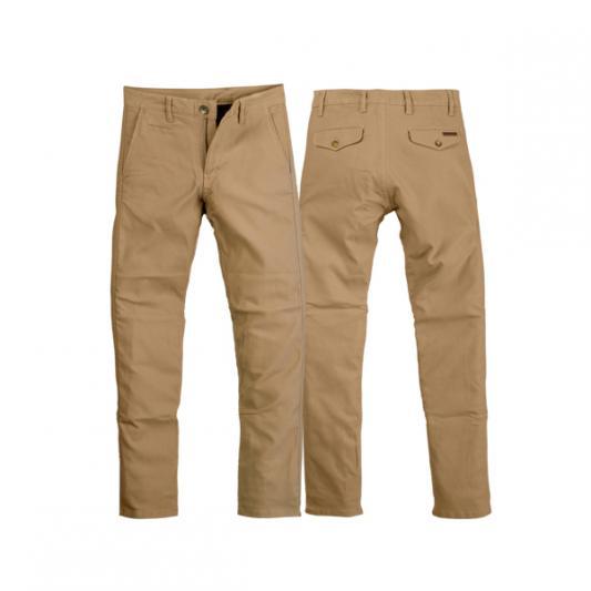 rokker chino sand biker jeans slim fit im thunderbike shop. Black Bedroom Furniture Sets. Home Design Ideas