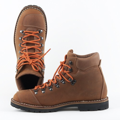 Magellan Amp Mulloy Boots Adventure Denver Brandy At
