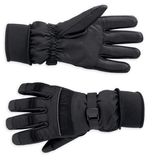 97245 12vm harley handschuhe herren kaltwetter im. Black Bedroom Furniture Sets. Home Design Ideas