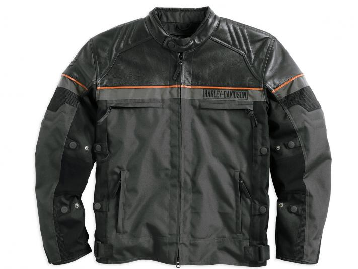 Innovator Waterproof Functional Jacket with Triple Vent System