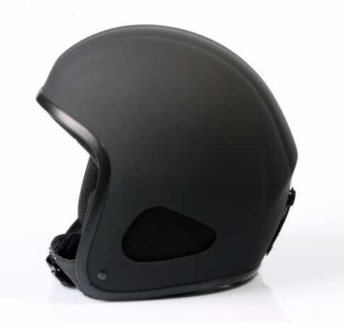 Gensler Skorpion Titan Jet-Helmet L | black matt - 023101-L