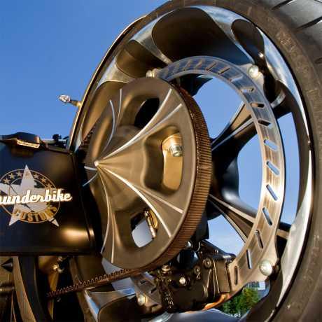 Thunderbike Pulley Anniversary  - 04-72-230