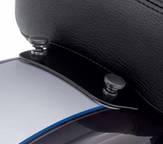 Harley-Davidson Seat Mounting Nuts black  - 10400049