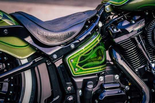 Thunderbike Solo Sitz Kit Titanium  - 11-74-400