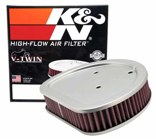 K&N K&N Air Filter Element  - 11-997