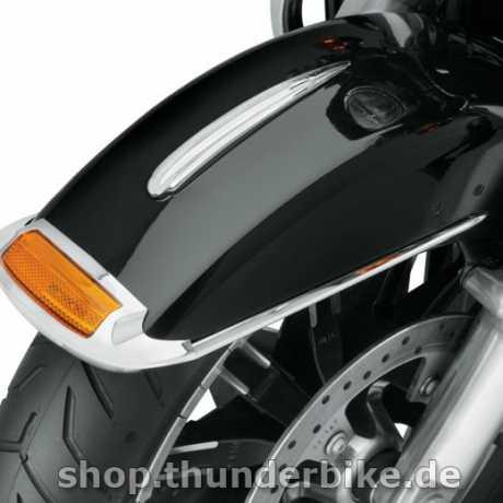 Harley-Davidson Frontfender Zierleiste  - 14100618