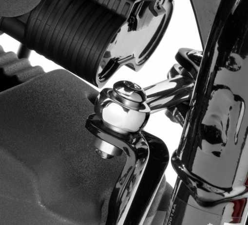 Harley-Davidson Vorderer Motorhalterungs-Stabilisator  - 16400020