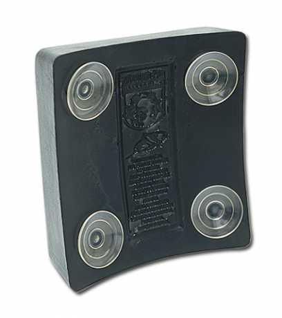 Custom Chrome Saddlemen Phantom Soziuspolster 160 x 200mm  - 18-0142