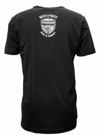 Thunderbike Clothing Thunderbike T-Shirt Original black L - 19-31-1271/000L