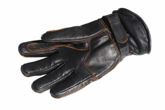 Thunderbike Clothing Thunderbike Handschuh Legend, braun  - 19-70-080V