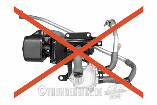 Thunderbike Airless-Set Profi  - 22-43-250