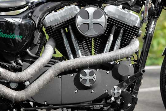 Thunderbike Zündungsdeckel Cross  - 22-71-111