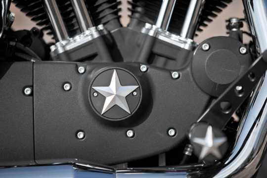 Thunderbike Timer Cover Open Mind  - 22-71-160