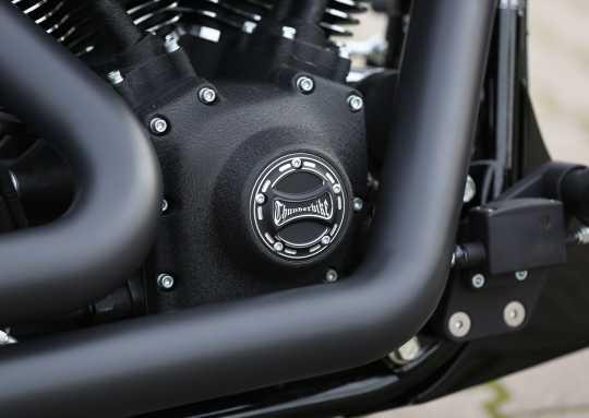 Thunderbike Timer Cover Torque with Thunderbike Logo  - 22-72-685