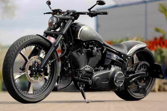 Thunderbike Kupplungsdeckel Torque  - 22-72-690