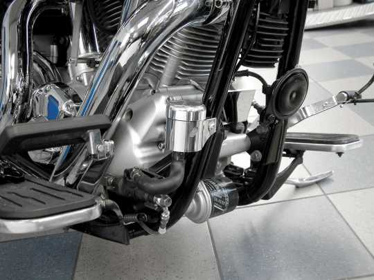 Thunderbike Bremsbehälter Cover hinten  - 22-99-310