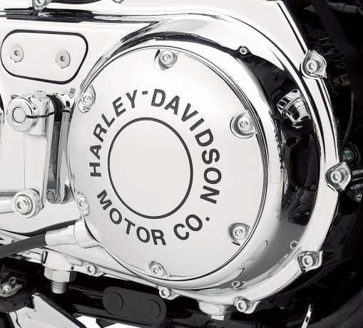 Harley-Davidson Derby Deckel H-D Motor Co.  - 25130-04A