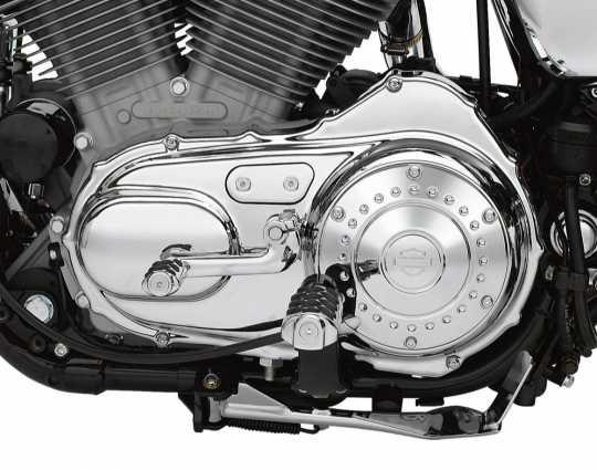 Harley-Davidson Primärantriebsverkleidung chrom  - 25233-04