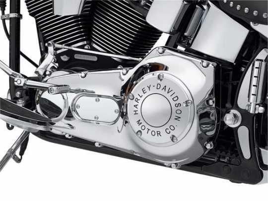 Harley-Davidson Derby Cover H-D Motor Co.  - 25338-99B