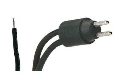 Motor Factory Motor Factory Voltage Regulator black  - 25-357