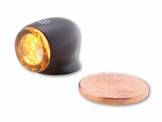 Highsider Highsider LED Turnsignals Proton Two smoke  - 204-540