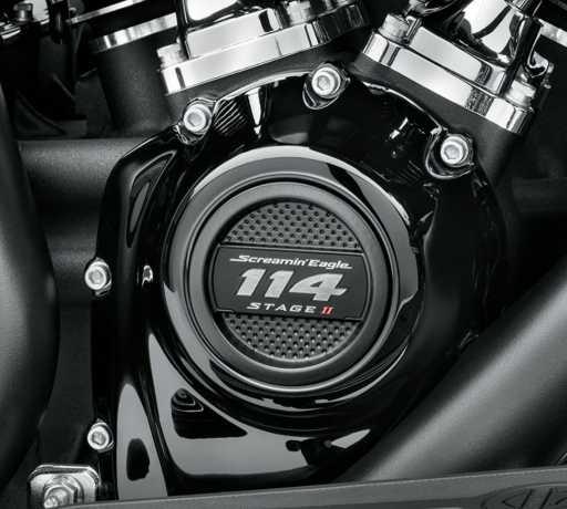 Harley-Davidson Screamin' Eagle 114 Stage II Timer Einsatz  - 25600120