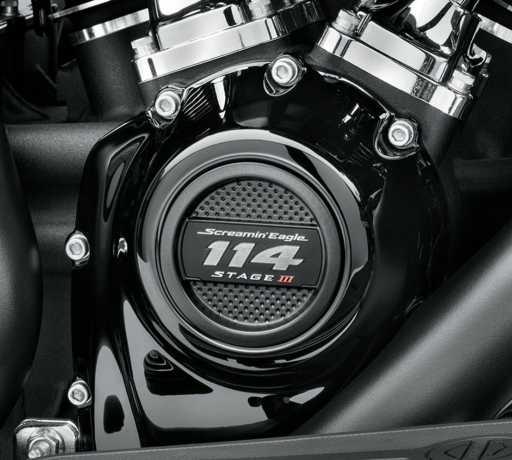 Harley-Davidson Screamin' Eagle 114 Stage III Timer Insert  - 25600121