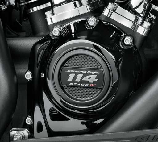 Harley-Davidson Screamin' Eagle 114 Stage IV Timer Insert  - 25600122