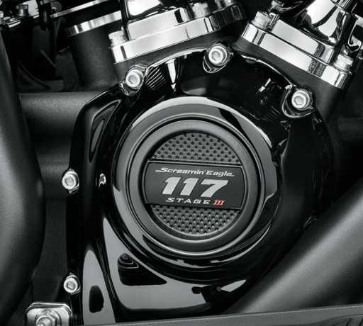 Harley-Davidson Screamin' Eagle 117 Stage III Timer Insert  - 25600124