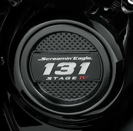 Harley-Davidson Screamin' Eagle 131 Stage IV Timer Einsatz  - 25600129