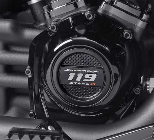 Harley-Davidson Screamin Eagle Timer Insert 119 Stage III  - 25600153