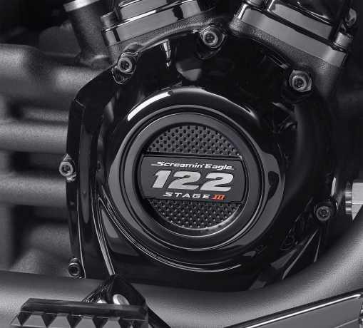 Harley-Davidson Screamin Eagle Timer Einsatz 122 Stage III  - 25600154