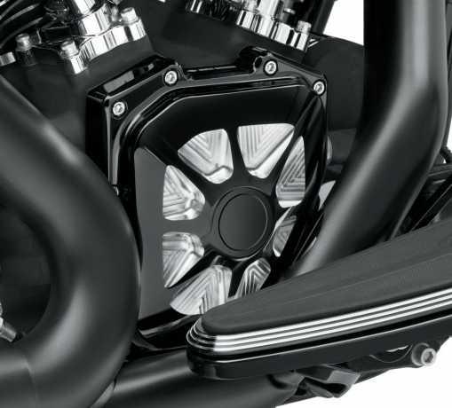 Harley-Davidson Burst Cam Cover  - 25700249
