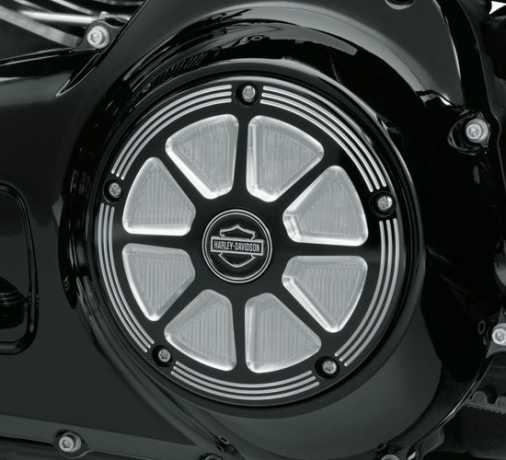 Harley-Davidson Derby Cover Burst  - 25700446