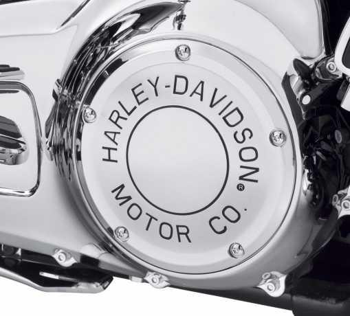 Harley-Davidson Derby Deckel H-D Motor Co.  - 25700476