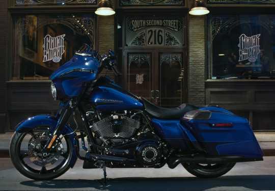 Harley-Davidson Primary Cover gloss black  - 25700491