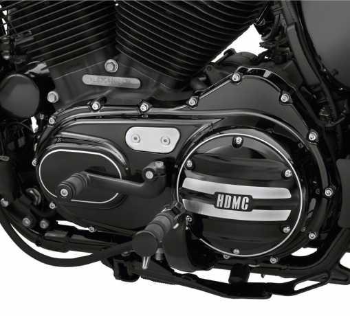 Harley-Davidson Primary Cover Rail black  - 25700532