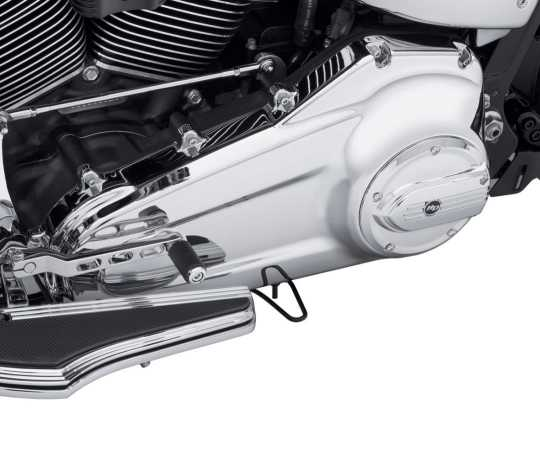 Harley-Davidson Narrow-Profile Primary Cover Chrome  - 25701077
