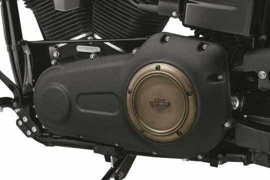 Harley-Davidson Derby Cover Brass  - 25700967