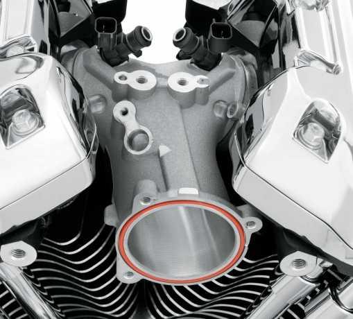 Harley-Davidson Screamin' Eagle Extreme-Flow Ansaugkrümmer 64mm  - 27300185