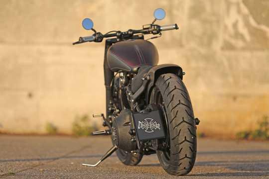 Thunderbike Side Mount Licence Plate Bracket medium  - 28-70-600V
