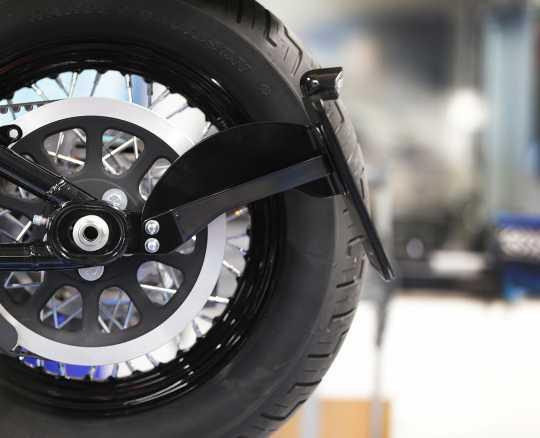 Thunderbike Side Mount Licence Plate Bracket long  - 28-74-030V